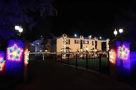 Christmas Tree Lane Fresno by Fresno U0027s Christmas Tree Lane U2014 Merced County Events