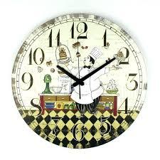 pendule moderne cuisine horloge moderne cuisine horloge cuisine moderne cuisine horloge