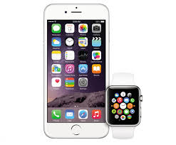 Why I Phone Users Buy A Apple Watch Lessons Tes Teach