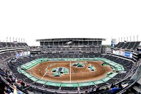 100 Monster Trucks Cleveland Jam At Lincoln Financial Field