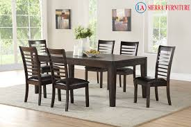 Ally 7 Piece Dining Set Madison County Ding Table Set With Extension Tamilo Ding Room Chair Ashley Fniture Homestore Pin On Ding Tables And Chairs Most Regard Set Cushions Chairs Comfortable Wat Indoor Covers Black Modern Mhattan Comfort York 5piece Solid Wood With 1 Table 4 540 Area Tile Wooden Patings Decorative Giantex 5 Piece Upholstered Mid Century Apartment Linen Fabric Cushioned Seats Large Amazing Brie Hooker Hill Country