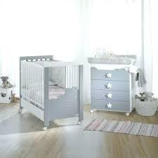 chambre bébé gris et chambre bebe gris et blanc lit bebe blanc et gris chambre bebe