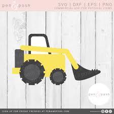 100 Types Of Construction Trucks Toy Truck SVG Truck SVG Truck SVG Bulldozer Etsy