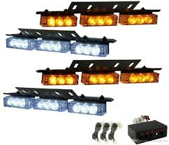 36 Led Amber Yellow & White Emergency Warning Flash Strobe Lights ... Light Truck Strobe Ford Expands Firstever Factoryinstalled Warning Led Lights 12v 24v 18w 6 Waterproof Car Emergency Beacon Cyan Soil Bay 4 Rv Flash Bar 2016 F150 Adds Builtin For Fleet Vehicles Hideaway Automotives Hideaway Mini Vehicle Trailer Round Led For Trucks 4428 Watch Now Accsories 54 Blue Red Nwhosale New 2 X 48 96led Flashing 4led 19 Function Parts 26422rd Recon 2x22 Flasher Lamp Bars With