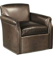 Ikea Jappling Chair Cover by Irving Leather Swivel Armchair Polyester Wrapped Cushions