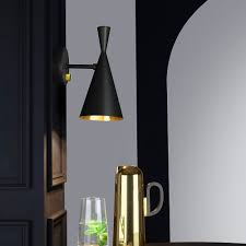 tom dixon wall lights images home furniture ideas
