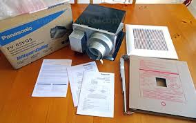 Home Depot Bathroom Exhaust Fan Heater by Bathroom Panasonic Bathroom Fans Panasonic Bathroom Exhaust