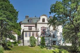 100 Homes For Sale In Stockholm Sweden Revealed Hemnets Most Clicked Swedish Properties Of 2017