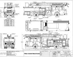 100 Fire Truck Template Wiring Diagrams Manual Ebooks