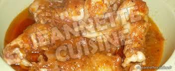 cuisine v馮騁arienne recettes poulet kedjenou plat africain jeannette cuisine