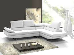 canape madrid canape d angle blanc cuir 5 avec canap 4 places n to madrid eco et