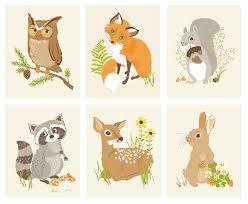 Woodland Creatures Nursery Bedding by 17 Woodland Creatures Nursery Bedding 17 Best Ideas About