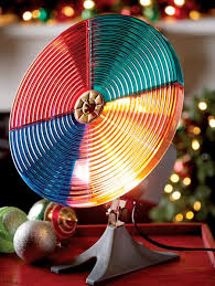 Rotating Color Wheel For Aluminum Christmas Tree by Rotating Color Wheel 4 Color Wheel