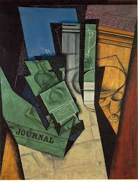 Picasso Still Life With Chair Caning Analysis by Part 1 3 Cubism Square The Circle U2013 Impressionism