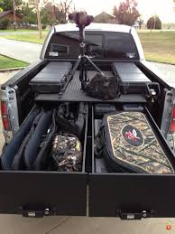 100 Truck Bed Storage Ideas Deck Box Decked Vault Decked Product