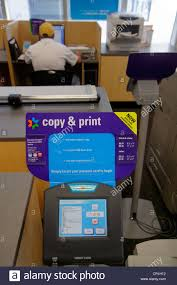 Miami Beach Florida FedEx Kinko s fice copy center centre