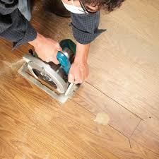 Can I Lay Wood Over An Old Tile Floor Home Life