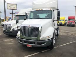 100 Truck Axles For Sale 2016 International 8600 Tandem Axle Day Cab N13 410HP