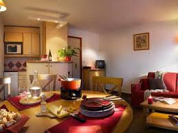book apartments in residence le grand chalet des pistes in meribel