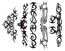 Get It Awe Inspiring Tribal Tattoo Designs Letters Photo Bccf Ahead Of Captivating Picture Dpnq Categorized Home Decor