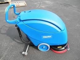 Clarke Floor Scrubber Pads by Clarke Vantage 17 Autoscrubber U003e Clarke Caliber Equipment