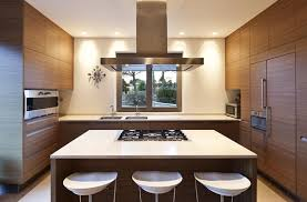Kitchen Island With Cooktop And Seating 81 Custom Kitchen Island Ideas Beautiful Designs