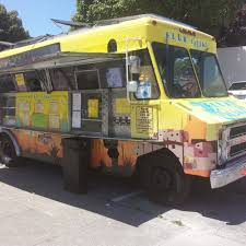 Blue Iguana Taco Truck - San Francisco Food Trucks - Roaming Hunger