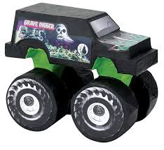 100 Monster Truck Party Decorations Amazoncom BirthdayExpress Jam Supplies Grave