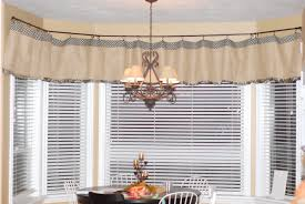 Kitchen Curtain Ideas Diy by Creative Fridays Burlap No Sew Kitchen Curtains My Blog