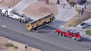 Victorville School Bus Crashes With U-haul Truck; 14 Injured | Abc7.com Is Your Science Class As Smart A Uhaul Truck Millard Victorville School Bus Crashes With Uhaul 14 Injured Abc7com Tulsa Makes Top 50 Desnation Cities Tulsas 24hour Kokomo Circa May 2017 Moving Truck Rental Location How Much Insurance Best Resource The Evolution Of Trucks My Storymy Story Friend Was Nice Enough To Get Filled 26 Foot U Haul Stuck After Adam Barrows Uhaul_adam Twitter Coupons For Uhaul Rental Trucks Claritin Coupons Rentals Budget