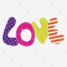 Amor Amor Criativo Amor Romântico Amor Carta Criativa Amor