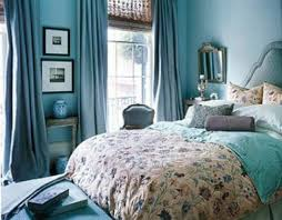 bedroom cool blue bedrooms with pattern bedding and jcpenney