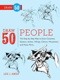 Cover Image Of Draw 50 People