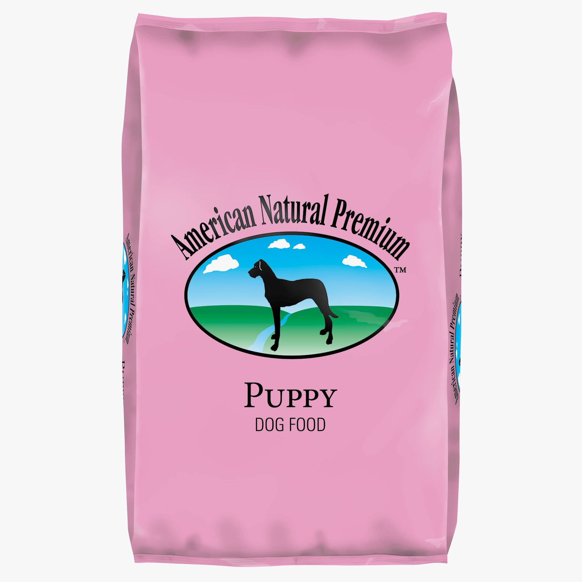 American Natural Premium Puppy Dry Dog Food, 12-lb Bag