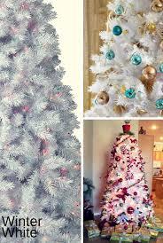 White Christmas Trees Walmart by Pre Lit White Christmas Tree Next Christmas