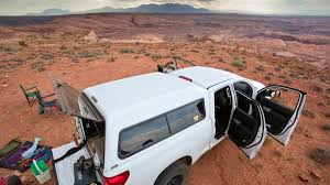 How Do I Turn My Truck Into A Mobile Adventure Home? | Outside Online Amazoncom Rightline Gear 110750 Fullsize Short Truck Bed Tent Lakeland Blog News About Travel Camping And Hiking From Luxury Truck Cap Camping Youtube 110730 Standard Review Camping In Pictures Andy Arthurorg Home Made Tierra Este 27469 August 4th 2014 Steve Boulden Sleeping Platform Tacoma Also Trends Including Images Homemade Storage And 30 Days Of 2013 Ram 1500 In Your Full Size Air Mattress 1m10 Lloyds Vehicles Part 2 The Shelter