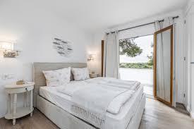 a of a duplex apartment in cala santanyi stylish