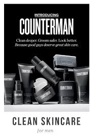 Counterman - Clean Skincare For Men — Happy WifeStyle™ A New Series 5 Friday Favorites Real Everything 50 Off Trnd Beauty Coupons Promo Discount Codes Brush Bar Coupon Code Garmin 255w Update Maps Free Current Beautycounter Promotions The Curious Coconut Lexis Clean Kitchen 10 Nancy Lynn Sicilia Under 30 Archives Beauiscrueltyfree Lindsays Counter Thrive Market Review Early Black Friday Sale We Launched Keto Adapted Birchbox Coupon Get Free Benefit Badgal Bang Volumizing Ruby And Jenna Weathertech Popsugar Must Have Box Code February 2016