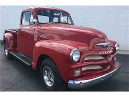 1954 Chevrolet 3100 For Sale | ClassicCars.com | CC-1051681 1954 Chevrolet Panel Truck For Sale Classiccarscom Cc910526 210 Sedan Green Classic 4 Door Chevy 1980 Trucks Laserdisc Youtube Videos Pinterest Scotts Hotrods 4854 Chevygmc Bolton Ifs Sctshotrods Intertional Harvester Pickup Classics On Cabover Is The Ultimate In Living Quarters Hot Rod Network 3100 Cc896558 For Best Resource Cc945500 Betty 4954 Axle Lowering A 49 Restoring