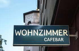 herzlich willkommen bei der wohnzimmer cafebar café bar