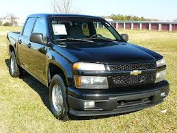 Used Truck For Sale Maryland 2005 Chevrolet Colorado Crew Cab RWD ...
