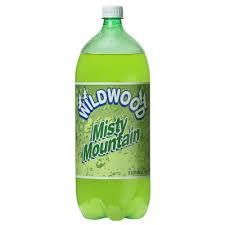 Christmas Tree Waterer 2 Liter Bottle by Wildwood Misty Mountain Soda 2 Liter By Wildwood At Mills Fleet Farm