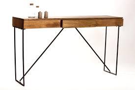 bureau bois recyclé table bureau design cashier table cashier counter avec