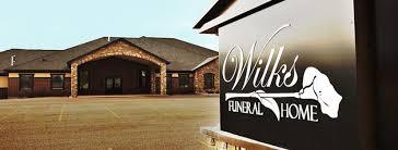 Wilks Funeral Home Home