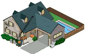 100 Family Guy House Layout Halloween Decorations Updated Addicts Game