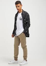 homme moderne fashion soldes homme chemises quiksilver modern fit chemise black quiksilver