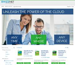 Swizznet Launches New Interactive Self-Service Marketplace For ... Quickbooks Cloud Hosting Provider Hosted Myqbhost By Remote Access With Myquickcloud Part 1 Accountex Report 101 Best Customer Support Services Images On Pinterest 3 Alternatives For Sharing Your Quickbooks Qa Enterprise Youtube Keys Inc Sage Online Desktop Or Of Both Community Technical Phone Number Canada Archives Company File Located The Computer Sophia Multi User Sagenext