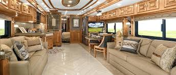 Rv Interiors Bus Design Used Rv Interiors For Sale