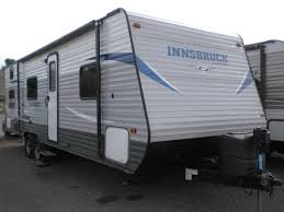 100 Used Lance Truck Campers RVs