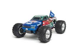 100 Master Truck Rival Mini Monster Team Associated